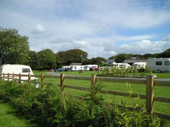 Talywerydd Touring Caravan and Camping Park, Sarnau,Ceredigion,Wales