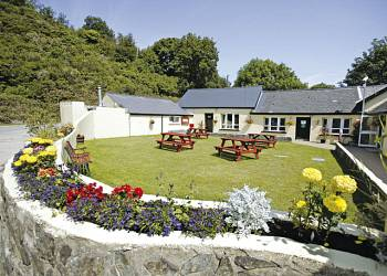 Cardigan Bay Holiday Park, St Dogmaels,Pembrokeshire,Wales