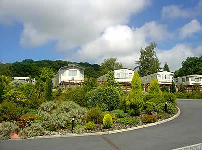 Cenarth Falls Holiday Park, Newcastle Emlyn,Ceredigion,Wales