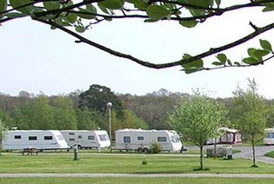 Trefalun Park, Tenby,Pembrokeshire,Wales