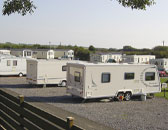 The Old Vicarage Holiday Park, Whitland,Carmarthenshire,Wales