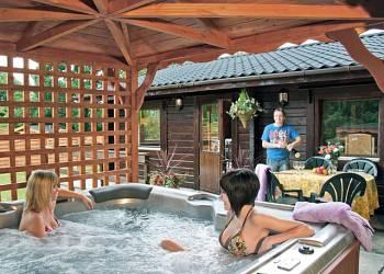Heronstone-Lodges