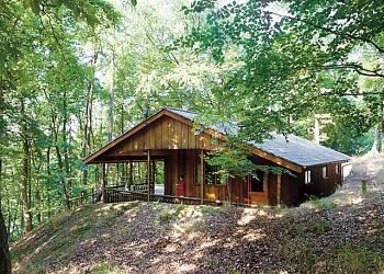Penllwyn Lodges