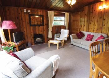 Woodpecker-Lodge