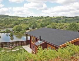 White Springs - Lake View, Pontardulais,Swansea and Gower,Wales