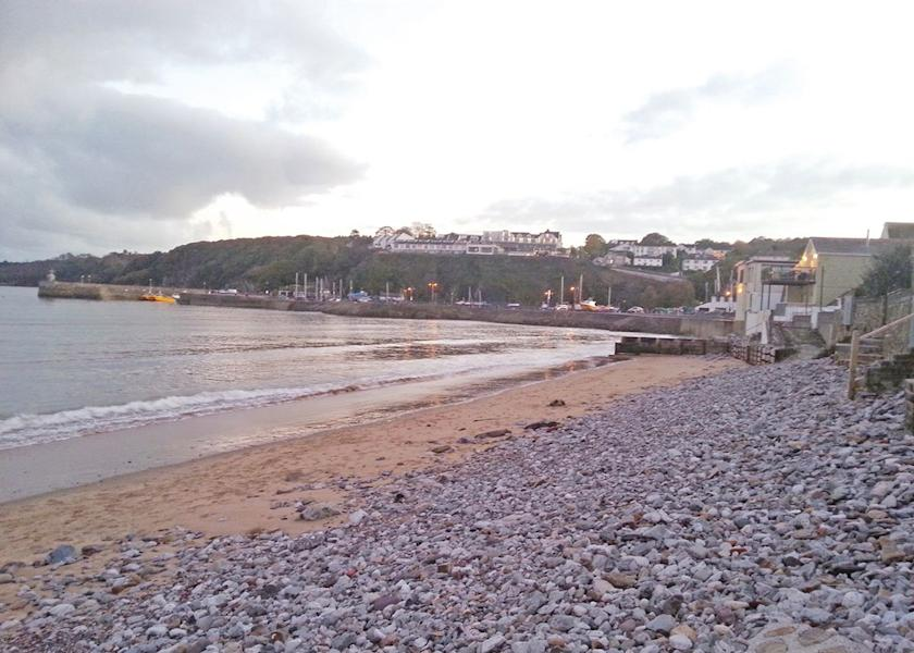 Saundersfoot-Country-Park
