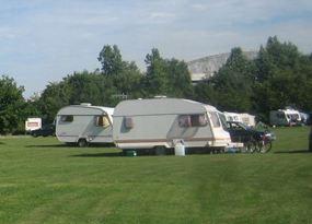 Llandow Touring Caravan Park