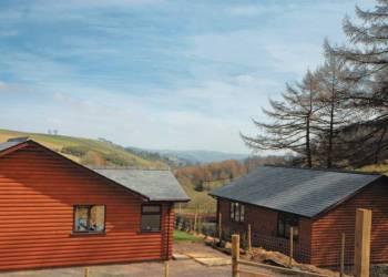 Fishpools Farm, Knighton,Powys,Wales