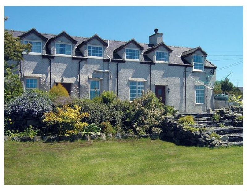 Click here for more about Glan y Gors