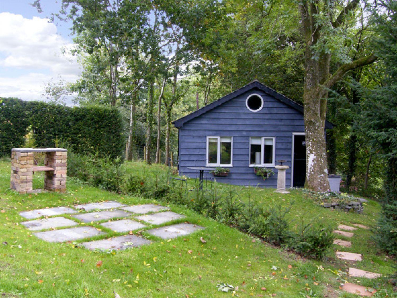 Garden Cottage, Trefeglwys,Powys,Wales
