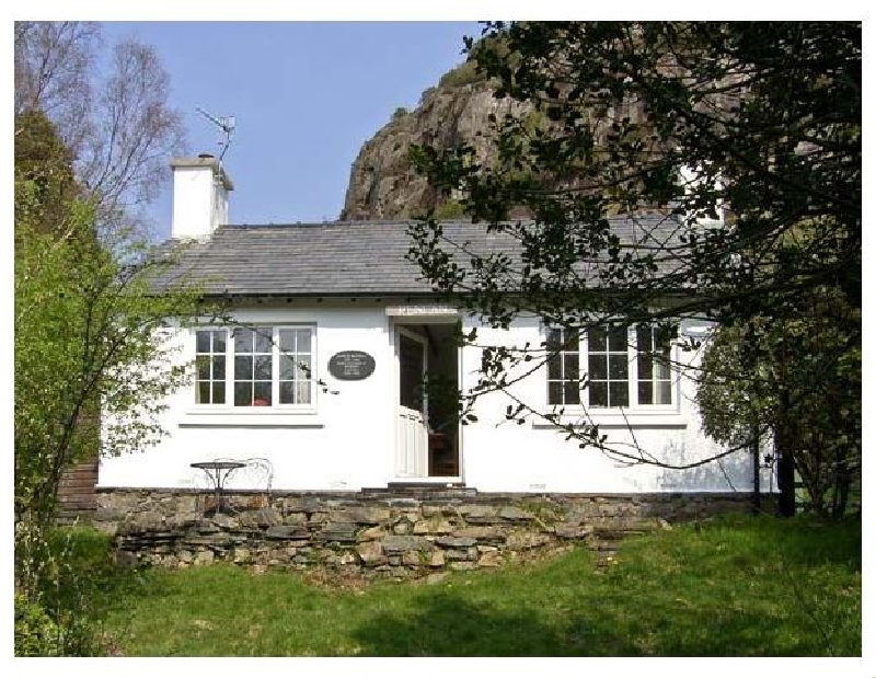 Penlan a british holiday cottage for 5 in ,