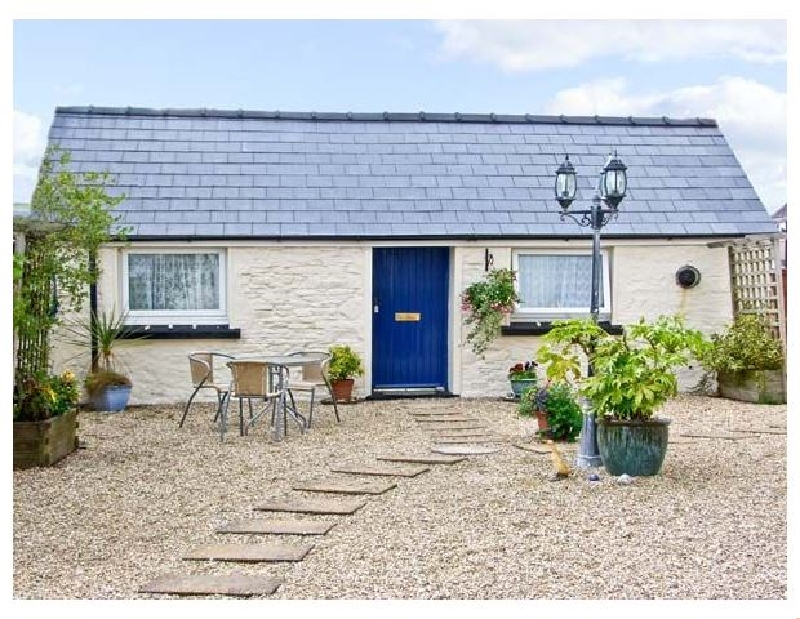 Star Cottage a british holiday cottage for 2 in ,