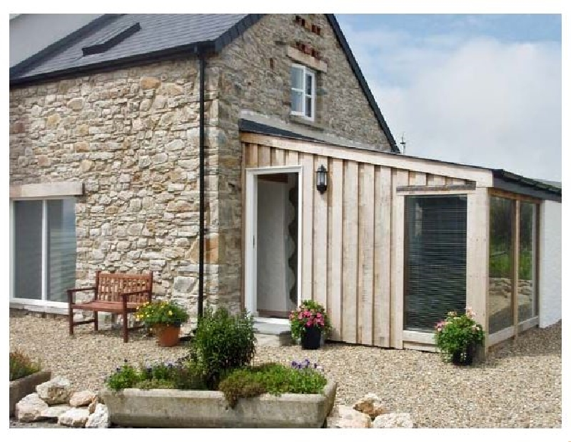 Y Cwtch a british holiday cottage for 2 in ,