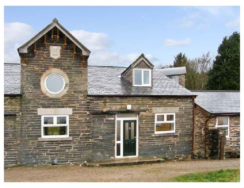 Click here for more about Hendre Aled Cottage 2