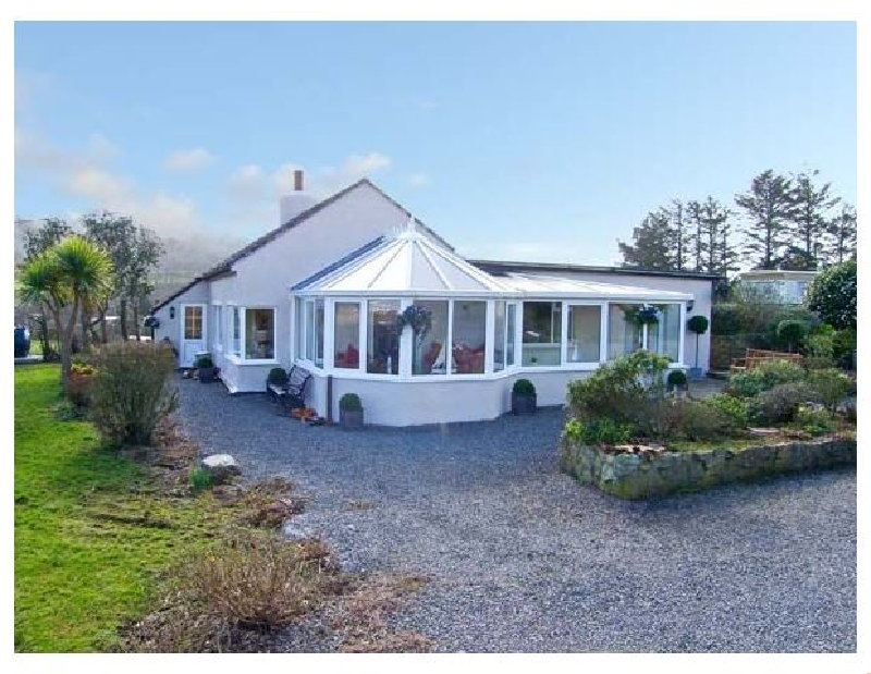 Seaview a british holiday cottage for 6 in ,