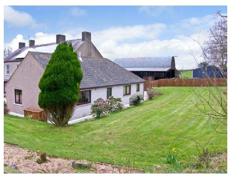 Click here for more about Treffgarne Farm Cottage