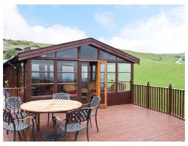 Pentref a british holiday cottage for 8 in ,