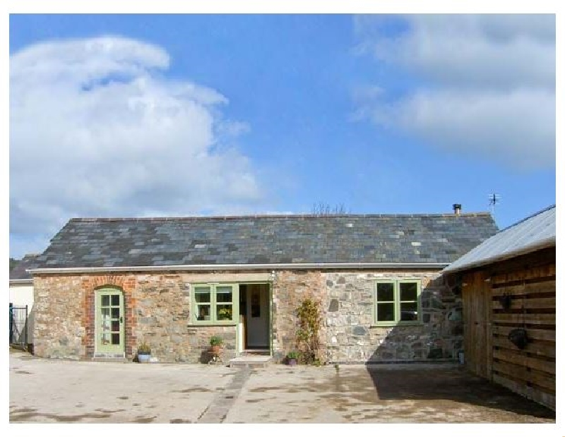 Click here for more about Stone Cottage