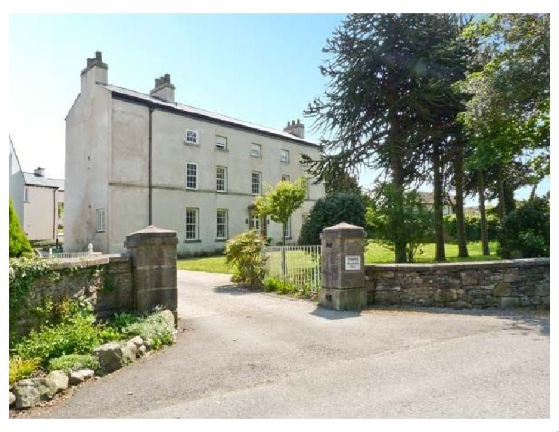 Click here for more about 6 Cark House
