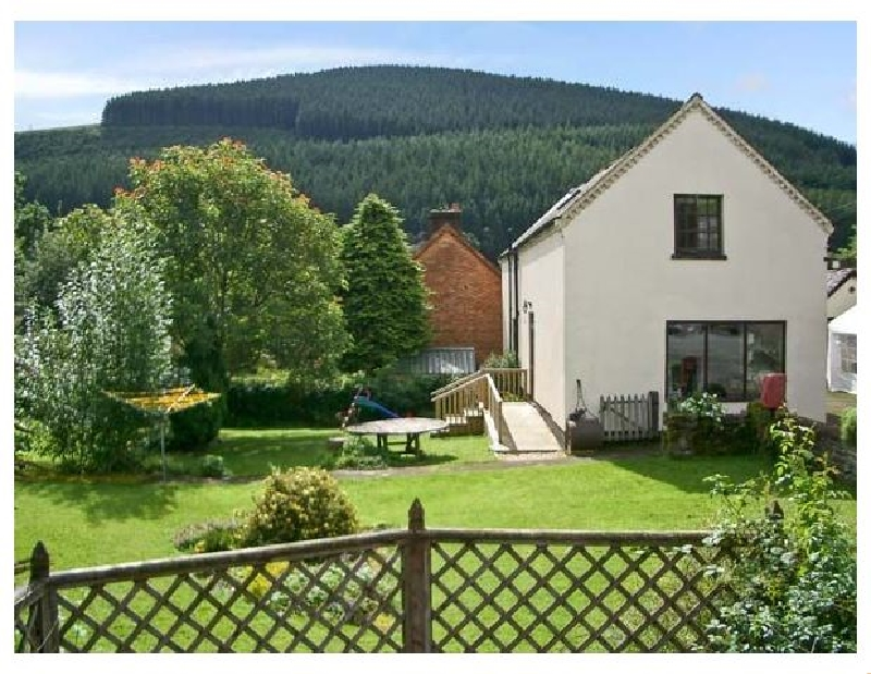 Click here for more about Tailor's Cottage