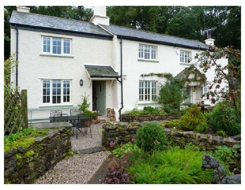 Click here for more about Gamekeeper's Cottage