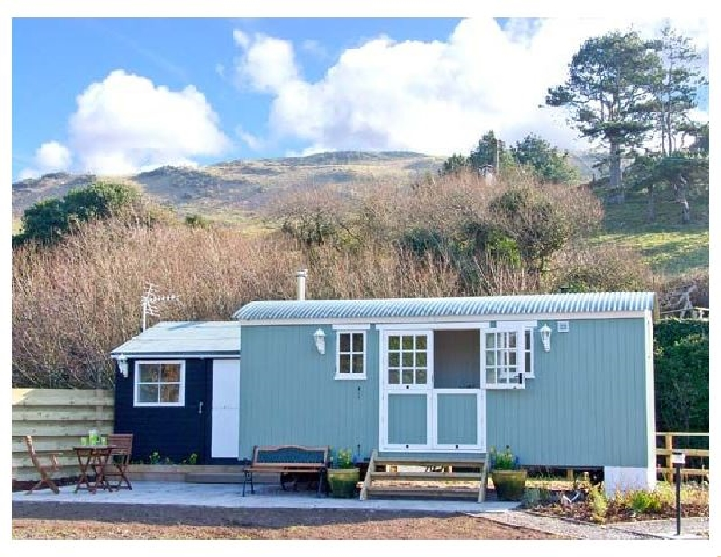 Click here for more about The Shepherd's Hut