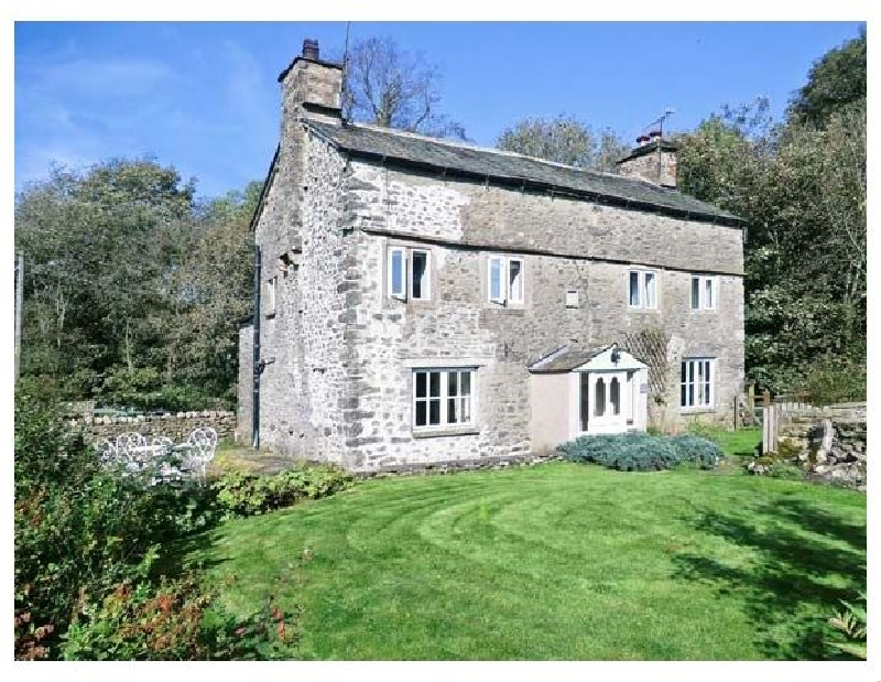 Click here for more about Fleshbeck Cottage