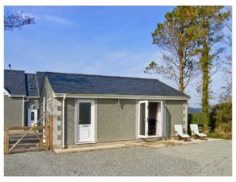 Click here for more about Babell Cottage