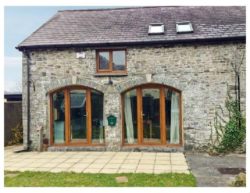 Details about a cottage Holiday at 5 Buarth Y Bragwr