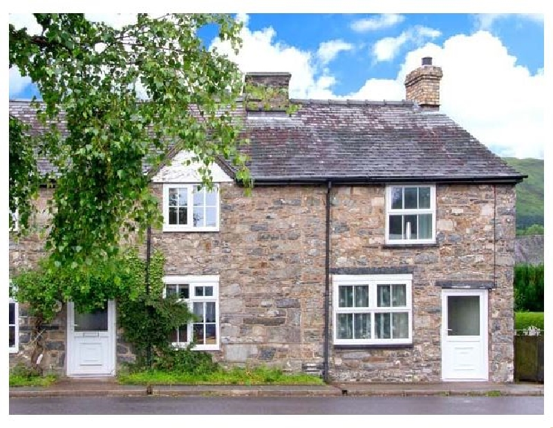 Click here for more about Ty Bach Cottage