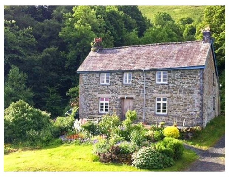 Click here for more about Fforest Fields Cottage