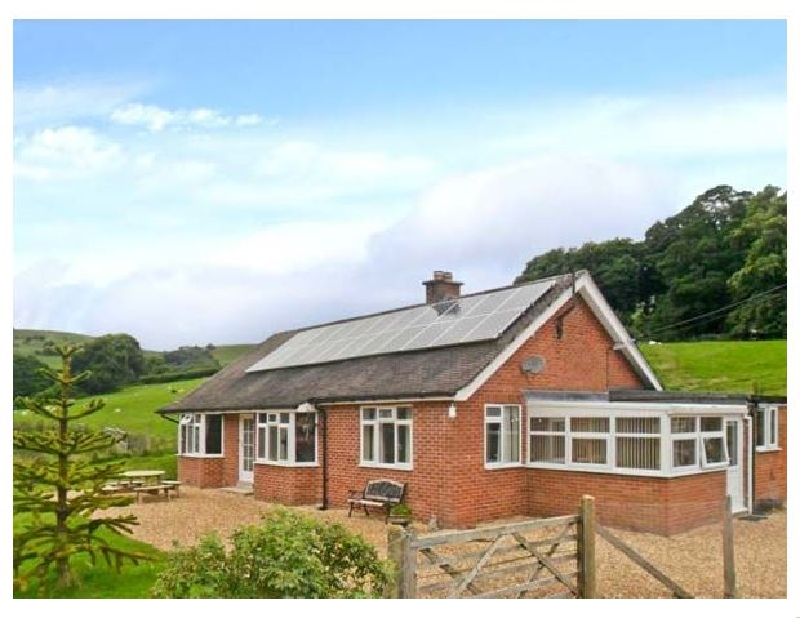 Click here for more about Pennant Bungalow