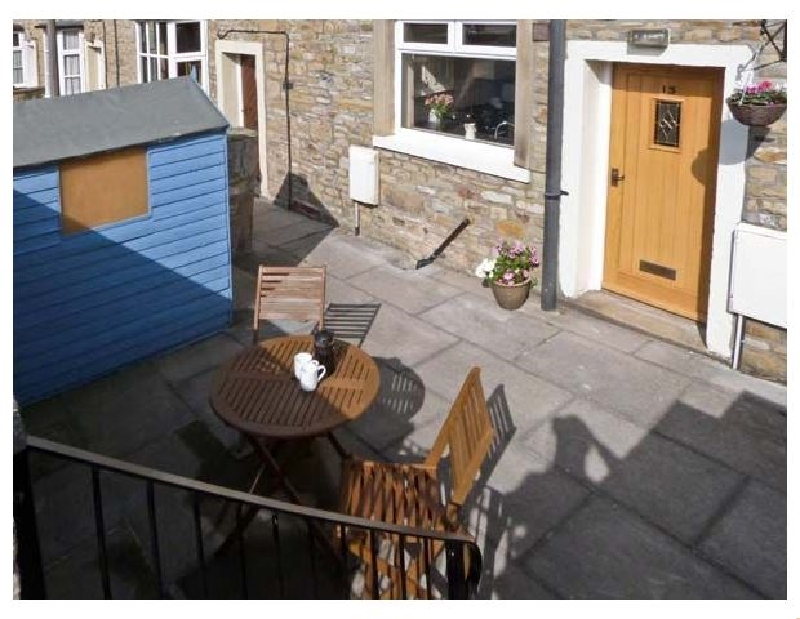 Click here for more about Sweeps Cottage