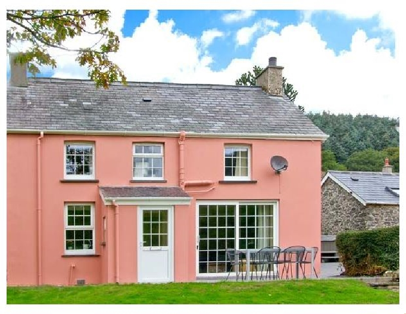 Click here for more about Pen Y Bryn