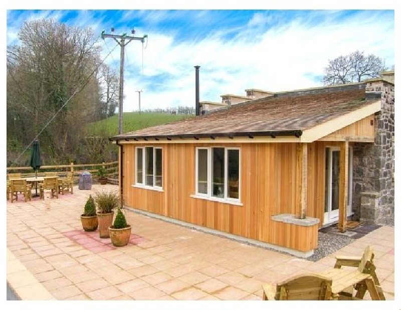 Click here for more about The Lambing Shed