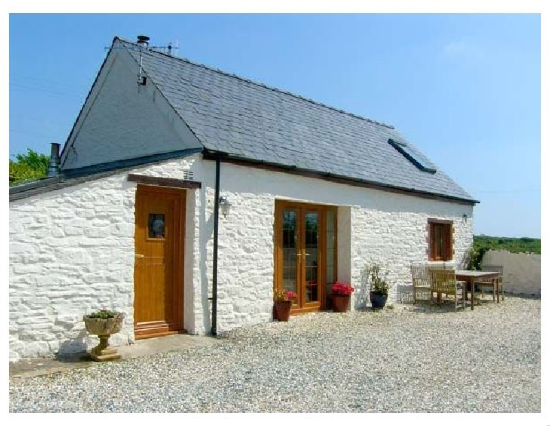 Click here for more about Foxglove Cottage