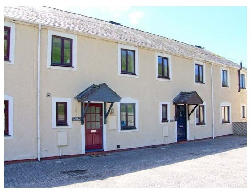 Details about a cottage Holiday at Ty'r Heulwen