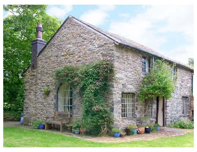 Beudy Dolpebyll a british holiday cottage for 5 in ,