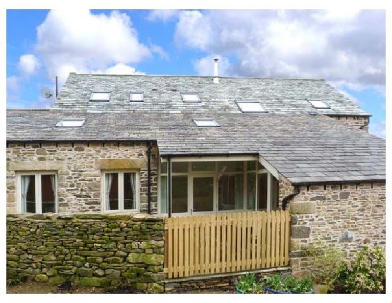 Click here for more about Hawkrigg Cottage
