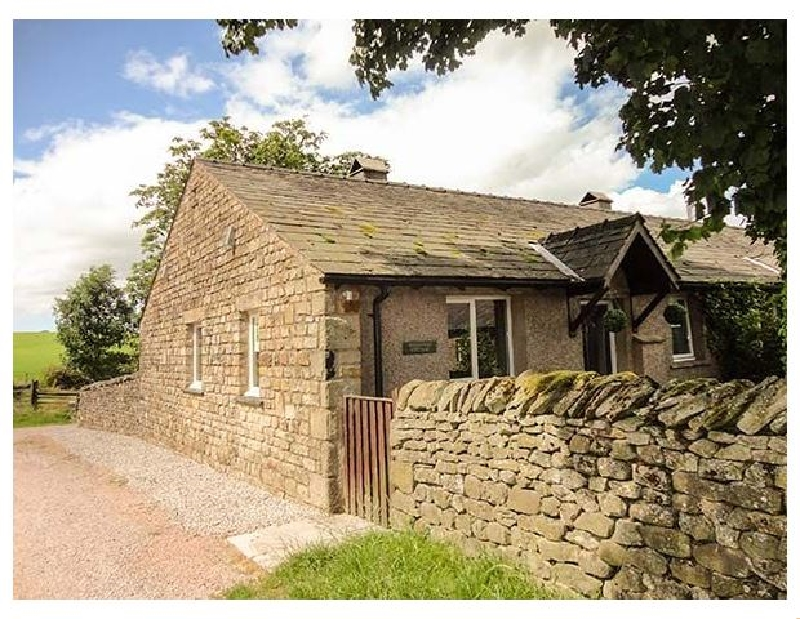 Click here for more about Bridleway Cottage