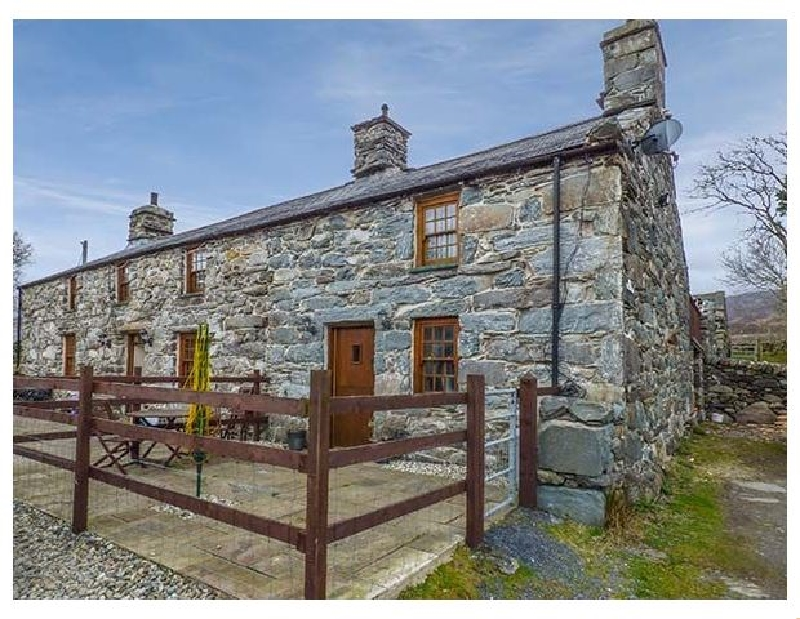 Click here for more about Cwm Yr Afon Cottage