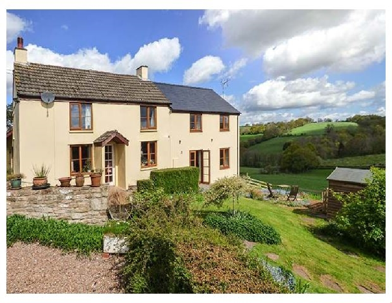 Click here for more about Glebe Farm Cottage