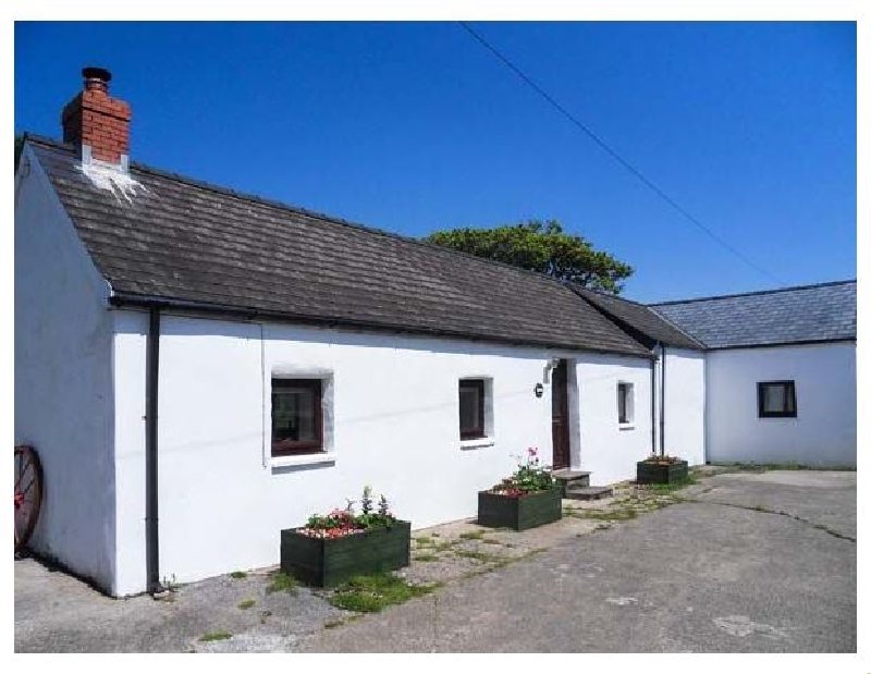 Click here for more about Hill Top Farm Cottage
