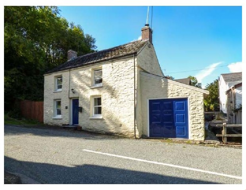 Click here for more about Star Mill Cottage