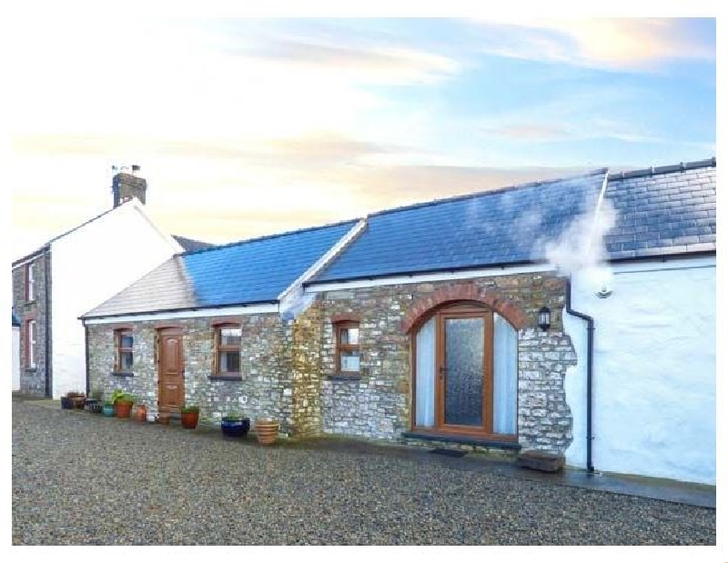 Click here for more about Lansker Cottage
