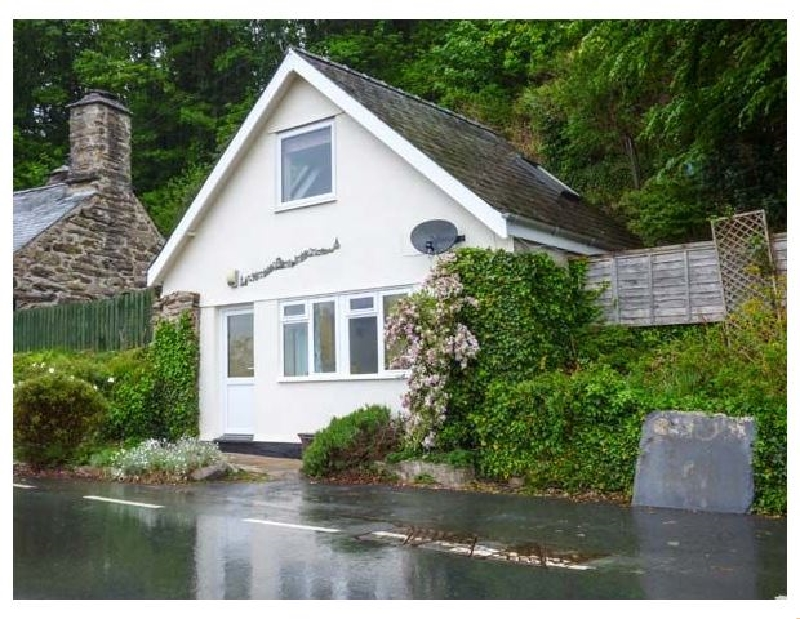 Click here for more about Bryn Melyn Artist's Cottage