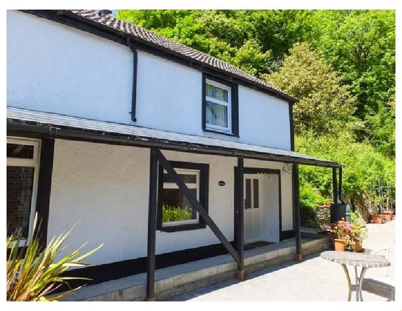 Red Kite a british holiday cottage for 5 in ,