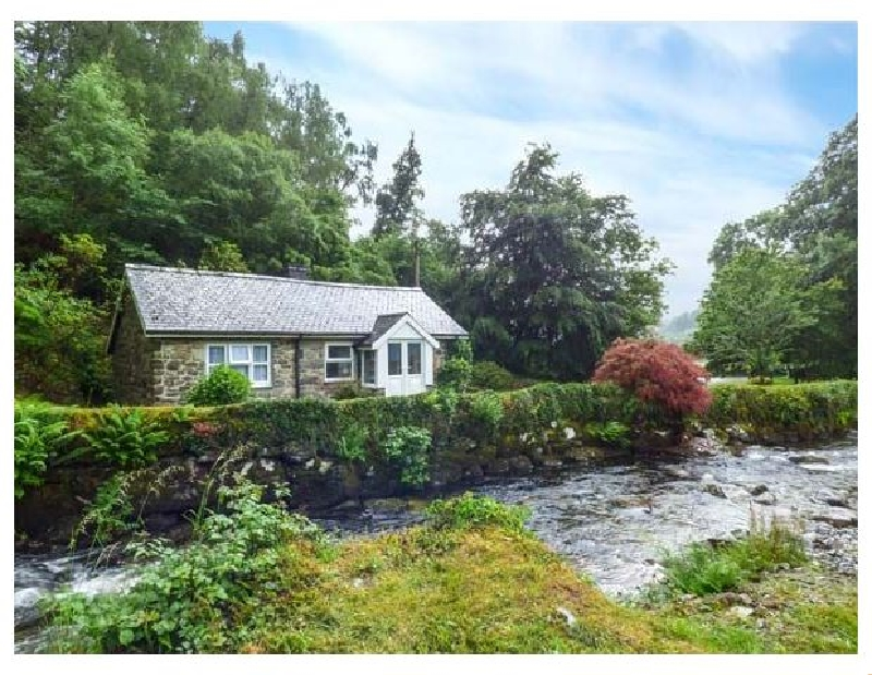 Details about a cottage Holiday at Riverside Cottage