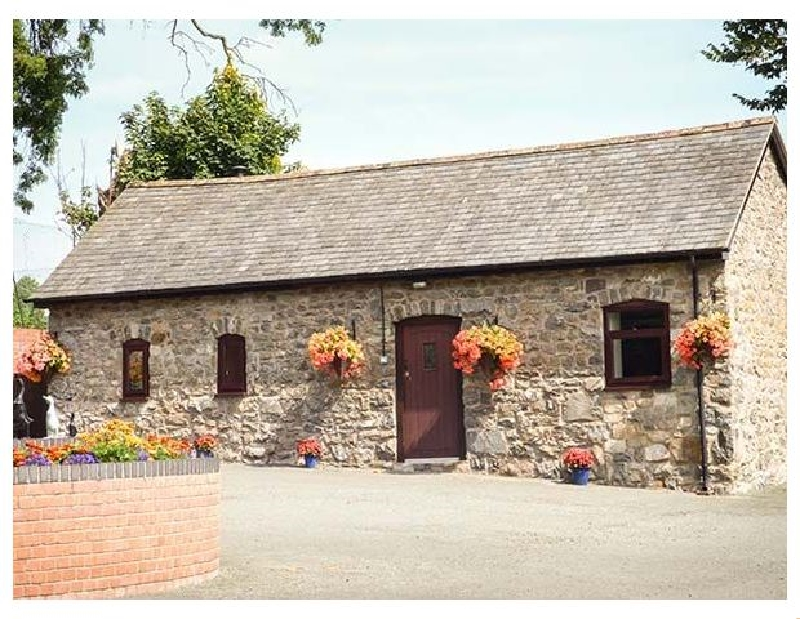 Bwthyn Ty Newydd a british holiday cottage for 2 in ,