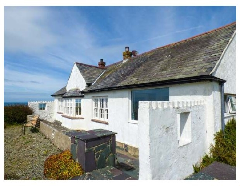 Penfor a british holiday cottage for 4 in ,